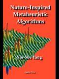 Nature-Inspired Metaheuristic Algorithms