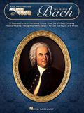 The Best of Bach: E-Z Play Today Volume 167