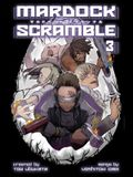 Mardock Scramble, Volume 3