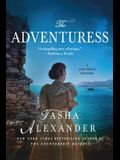 The Adventuress: A Lady Emily Mystery (Lady Emily Mysteries)