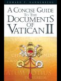 Concise Guide to the Documents of Vatican II