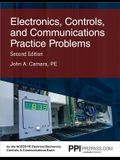 Ppi Electronics, Controls, and Communications Practice Problems, 2nd Edition - Comprehensive Practice for the Ncees Pe Electrical Electronics, Control