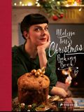 Melissa Forti's Christmas Baking Book