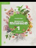 Cambridge Natural Science Level 1 Teacher's Book with Downloadable Audio
