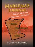Marlena's Journal: Telling It Like It Is in Minnesota - Not so Nice
