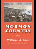 Mormon Country (Second Edition)