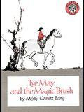 Tye May & Magic Brush PB
