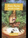 Jungle Doctor Meets a Lion