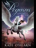 Olympus at War, 2