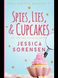 Spies, Lies, & Cupcakes