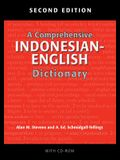 A Comprehensive Indonesian-English Dictionary [With CDROM]