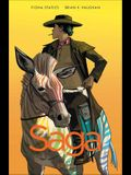 Saga, Volume 8