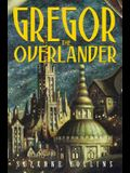 Gregor The Overlander (Underland Chronicles)