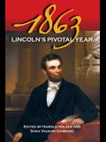 1863: Lincoln's Pivotal Year