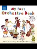 My First Orchestra Book: Book & CD [With CD (Audio)]
