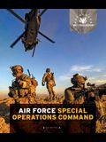 U.S. Special Forces: Air Force Special Operations Command