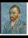 Van Gogh. Obra Pictórica Completa