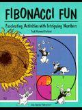 Fibonacci Fun: Fascinating Activities with Intriguing Numbers Book Copyright 1998