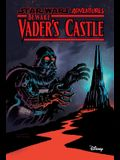 Star Wars Adventures: Beware Vader's Castle