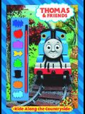Ride Along the Countryside (Thomas & Friends) (Paint Box Book)