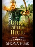 Lord of the Hunt: Court of Annwyn 2