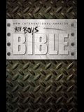 Boys Bible-NIV