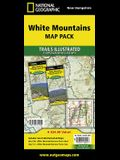 White Mountain National Forest [map Pack Bundle]