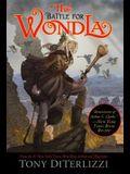 The Battle for Wondla, 3