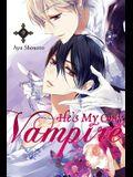He's My Only Vampire, Volume 9