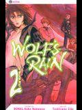 Wolf's Rain, Vol. 2, 2