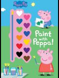 Peppa Pig: Paint with Peppa!