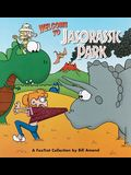 Foxtrot Welcome to Jasorassic Park [With Foxtrot]