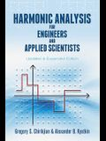 Harmonic Analysis for Engineers and Applied Scientists: Updated and Expanded Edition