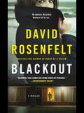 Blackout: A Doug Brock Thriller