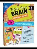 Train Your Brain: Number Sense Level 2