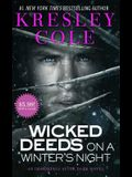 Wicked Deeds on a Winter's Night, Volume 4