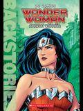 Wonder Woman: Amazon Warrior (Backstories)