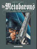 The Metabarons Vol.2, Volume 2: Aghnar & Oda