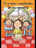 El Primer Cumpleaños de MIS Gemelas