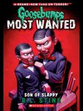 Son of Slappy (Goosebumps Most Wanted #2), 2