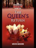 The Dimensional Breach Series: The Queen's Return