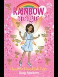 Rainbow Magic: Hana the Hanukkah Fairy: The Festival Fairies Book 2