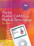 Iterms Flash Cards for Medical Terminology for Ipod? - Retail Pack