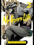 No Guns Life, Vol. 2, Volume 2