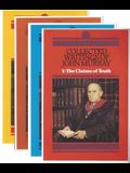 Collected Writings of John Murray, 4 Vol. Set