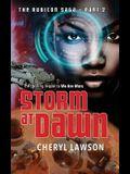 Storm At Dawn: The Rubicon Saga - Part Two