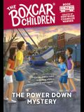 The Power Down Mystery, 153