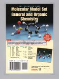 Pearson Molecular Model Set for General and Organic Chemistry