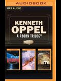 Kenneth Oppel - Airborn Trilogy: Airborn, Skybreaker, Starclimber