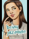 Being Jazmine: Invisible Book 3